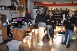Wine explorations